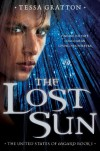 The Lost Sun - Tessa Gratton