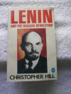 Lenin and the Russian Revolution (Pelican books) - Christopher Hill