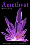 Amethyst (Guardian, #1) - Heather Bowhay