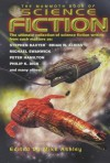 Mammoth Book of Science Fiction (Mammoth Books) - Mike Ashley
