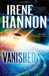 Vanished - Irene Hannon