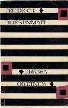 Kraksa; Obietnica: podzwonne powieści kryminalnej - Friedrich Dürrenmatt