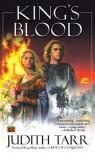 King's Blood (William the Conquerer #2) (William the Conqueror) - Judith Tarr
