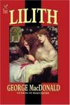 Lilith - George MacDonald, Lin Carter