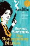 Secret Servant - Kate Westbrook