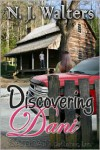 Discovering Dani  - N.J. Walters