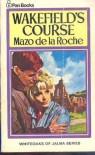 Wakefields Course - Mazo de la Roche