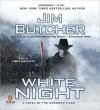 White Night  - Jim Butcher, James Marsters