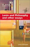 Lenin and Philosophy and Other Essays - Louis Althusser, Fredric Jameson
