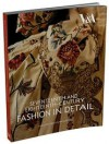 Seventeenth and Eighteenth-Century Fashion in Detail - Avril Hart,  Susan North,  Leonie Davis (Illustrator)