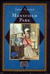 Mansfield Park - Paul Montazolli, Jane Austen