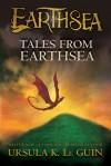 Tales from Earthsea - Ursula K. Le Guin
