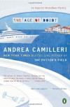 The Age of Doubt - Andrea Camilleri, Stephen Sartarelli