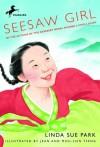 Seesaw  Girl - Linda Sue Park