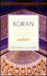 The Essential Koran: Heart of Islam, The - Thomas Cleary