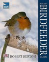 Pocket Birdfeeder Guide (Rspb) - Robert Burton