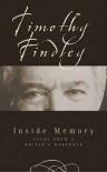 Inside Memory Special Ed -