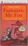 Fantastic Mr. Fox (Audio) - Roald Dahl