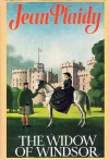 The Widow of Windsor  - Jean Plaidy