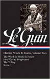 Hainish Novels & Stories, Vol. 2 - Ursula K. Le Guin