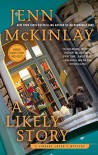 A Likely Story - Jenn McKinlay