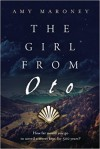 The Girl from Oto - Amy Maroney