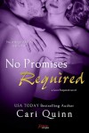 No Promises Required - Cari Quinn