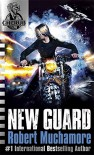 CHERUB VOL 2, Book 5: New Guard - Robert Muchamore