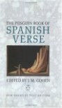 The Penguin Book of Spanish Verse - J.M. Cohen