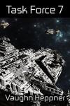 Cyborgs! (Doom Star Series) - Vaughn Heppner