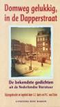 Domweg gelukkig, in de Dapperstraat - M.C. van Etten, C.J. Aarts
