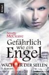 Gefährlich wie ein Engel - Annette McCleave