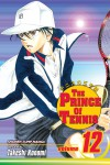 The Prince of Tennis, Vol. 12: Invincible Man - Takeshi Konomi