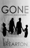 Gone - T.J. BREARTON