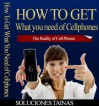 How To Get What You Need Off Cellphones - Soluciones Tainas
