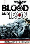 Blood and Steel: The Wehrmacht Archive, Normandy 1944 - Donald E. Graves