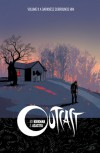 Outcast, Vol. 1: A Darkness Surrounds Him - Elizabeth Breitweiser, Paul Azaceta, Robert Kirkman