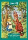 O tym, co Alicja odkryła po drugiej stronie lustra - Carroll Lewis