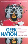GEEK NATION: How Indian Science is Taking Over the World - Angela Saini