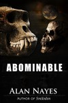 Abominable - alan nayes