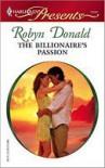 The Billionaire's Passion - Robyn Donald