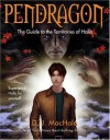 The Guide to the Territories of Halla - D.J. MacHale, Peter Ferguson