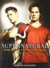 Supernatural: The Official Companion Season 6 - Nicholas Knight