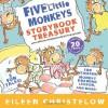 Five Little Monkeys Storybook Treasury - Eileen Christelow
