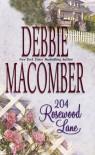 204 Rosewood Lane (Cedar Cove Novels) - Debbie Macomber