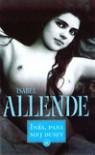 Inés, pani mej duszy - Isabel Allende, Marta Jordan