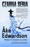 Niebo to miejsce na ziemi - Åke Edwardson