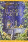 Le Morte D' Arthur - Thomas Malory, John Matthews, Anna-Marie Ferguson