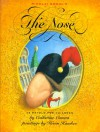 The Nose - Nikolai Gogol, Kevin Hawkes