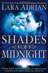 Shades of Midnight  - Lara Adrian